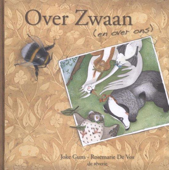 Over zwaan - Joke Guns |