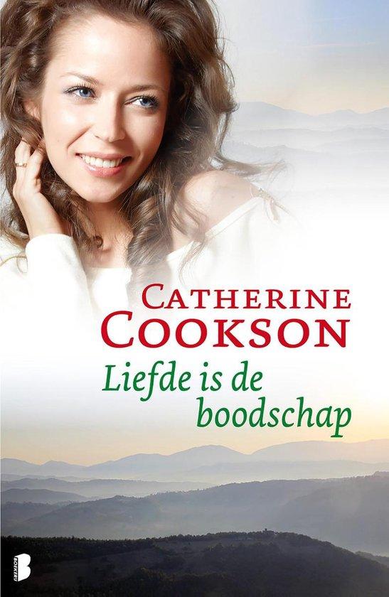 Liefde is de boodschap - Catherine Cookson |