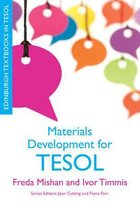 Materials Development for TESOL