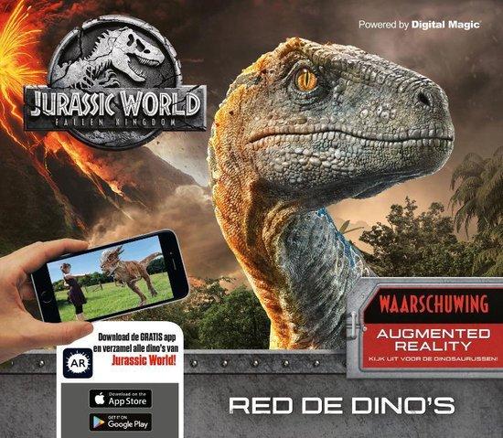 Jurassic World: Fallen Kingdom - Caroline Rowlands |