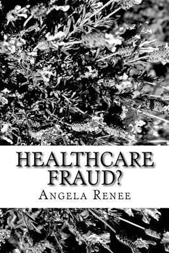 Healthcare Fraud?