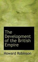 The Development of the British Empire