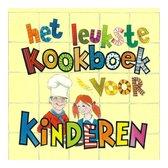 Het leukste kookboek voor kinderen