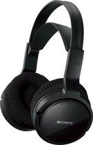 Sony MDR-RF811RK - Draadloze over-ear koptelefoon - Zwart