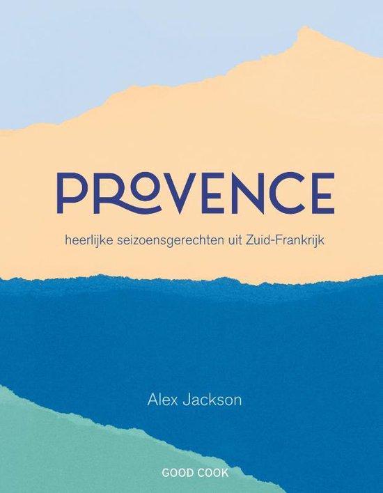 Provence - Alex Jackson |