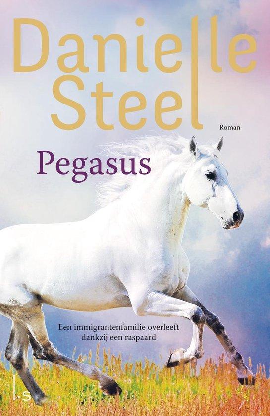 Pegasus - Danielle Steel |