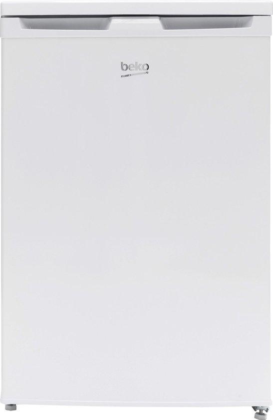 Koelkast: Beko TSE1284 - Tafelmodel Koelkast, van het merk Beko