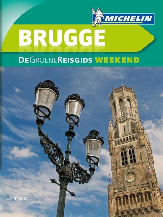 De groene reisgids weekend - De Groene Reisgids Weekend Brugge - N.v.t. |