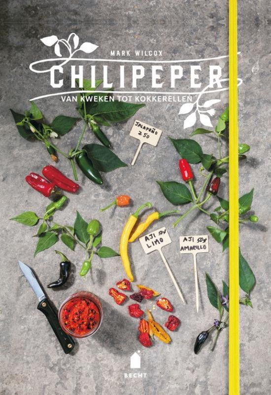 Chilipeper - Mark Wilcox | Fthsonline.com