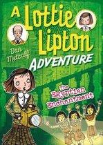 The Egyptian Enchantment A Lottie Lipton Adventure
