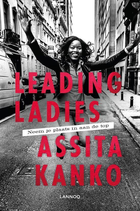 Leading Ladies - Assita Kanko | Fthsonline.com