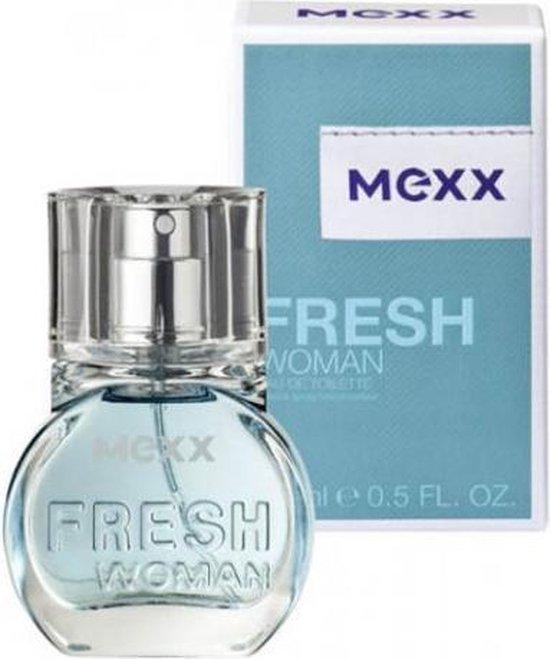   Mexx Fresh Woman 30 ml Eau de parfum