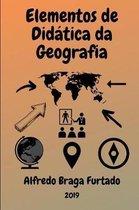 Elementos de Did tica da Geografia