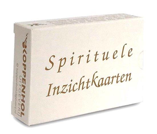 Spirituele inzichtkaarten - D. Nijssen |
