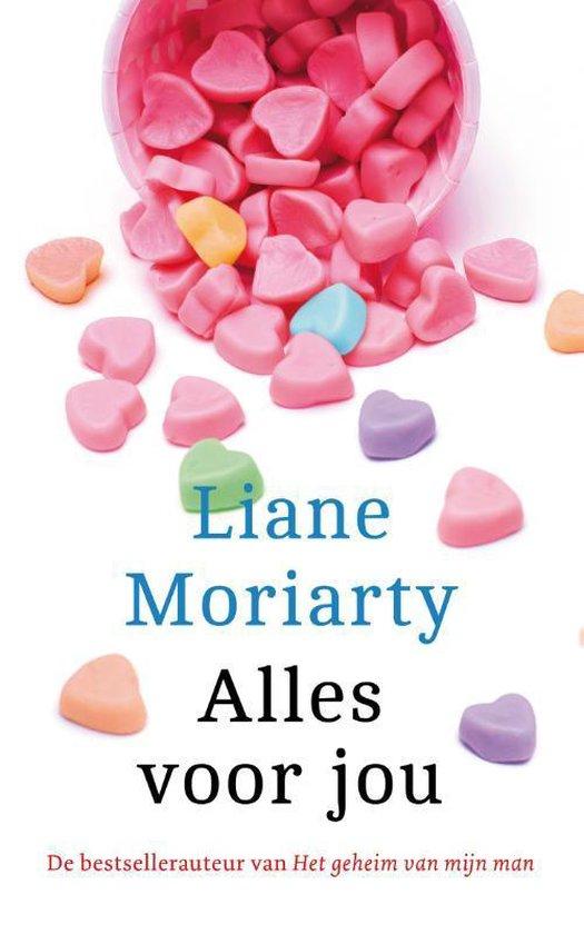Alles voor jou - Liane Moriarty |