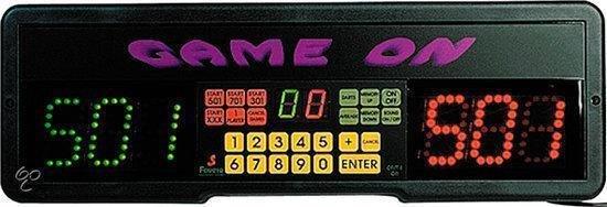 Favero Digitaal Scorebord
