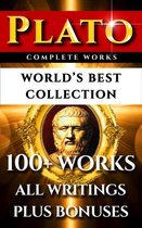 Plato Complete Works – World's Best Collection