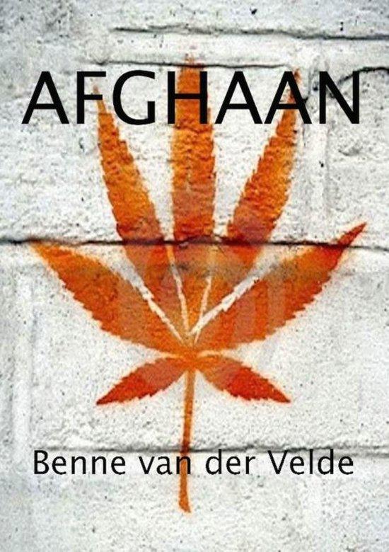 Afghaan - Benne van der Velde | Fthsonline.com