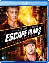 Escape Plan 3 (Blu-ray)