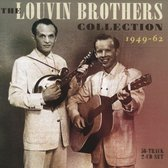 Louvin Brothers Collection 1949-62