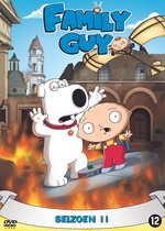Family Guy - Seizoen 11