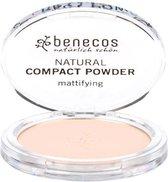 Benecos Compact Powder Fair