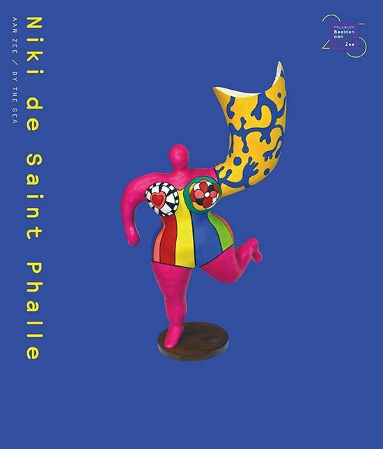 Niki de Saint Phalle by the Sea - Joost Bergman |
