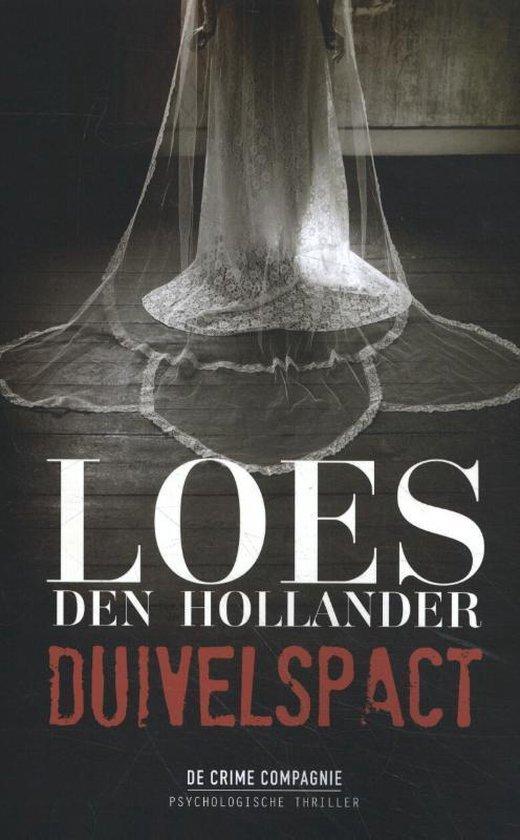 Duivelspact - Loes den Hollander | Fthsonline.com