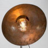 LABEL51 - Industriële vloerlamp Factory Raw Iron