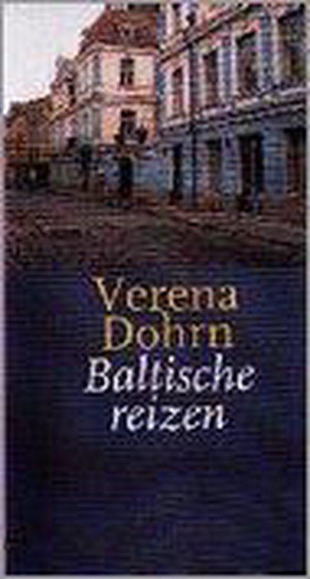 Baltische reizen - Dohrn   Fthsonline.com