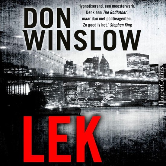 Lek - Don Winslow |