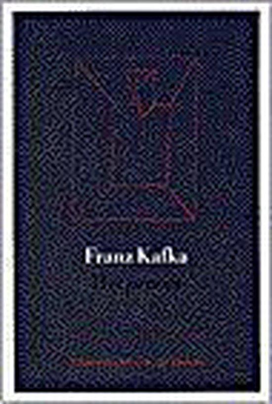 Het Proces - Franz Kafka |