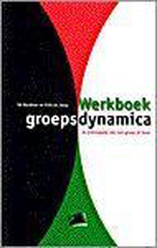 Werkboek groepsdynamica - Ko Bordens |