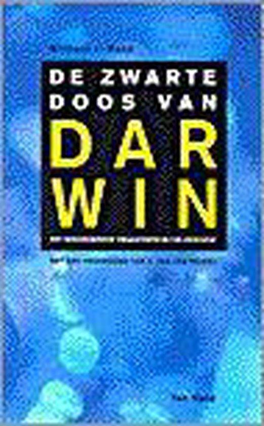 ZWARTE DOOS VAN DARWIN - Michael J. O'Neill |