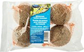 Allbirds&Co Mezenvetbollen A 4 - Voer - Insecten