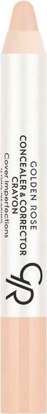 Golden Rose Concealer & Corrector Crayon NO: 05 Camoufleren en Corrigeren