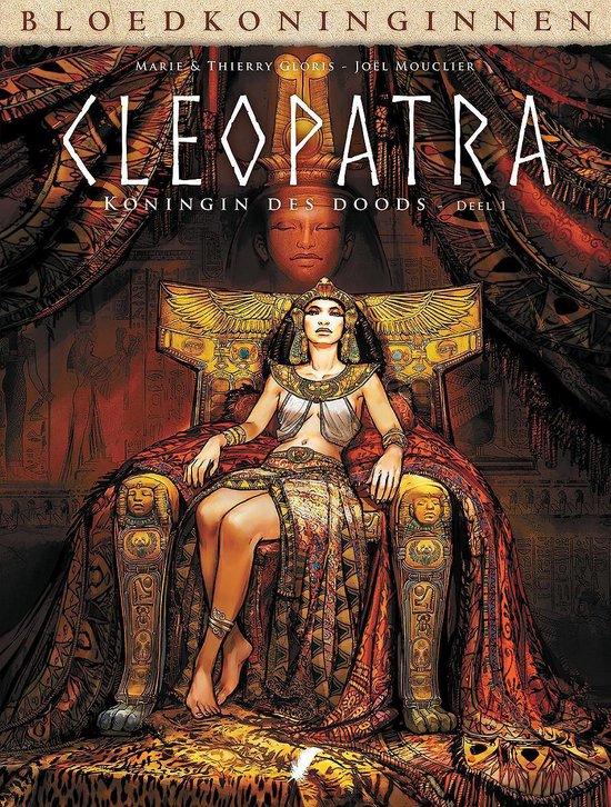 Cleopatra - Gloris |