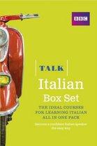Talk Italian Box Set (Book/CD Pack)