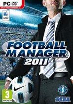 Football Manager 2011 - Windows