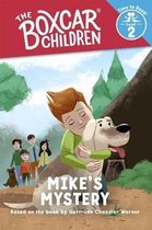 Mike's Mystery (The Boxcar Children