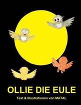 Ollie Die Eule