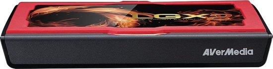 AVerMedia Live Gamer Extreme 2 GC551 - Game Capture Card - Multi-Platform