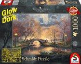 New York Central Park - Puzzel