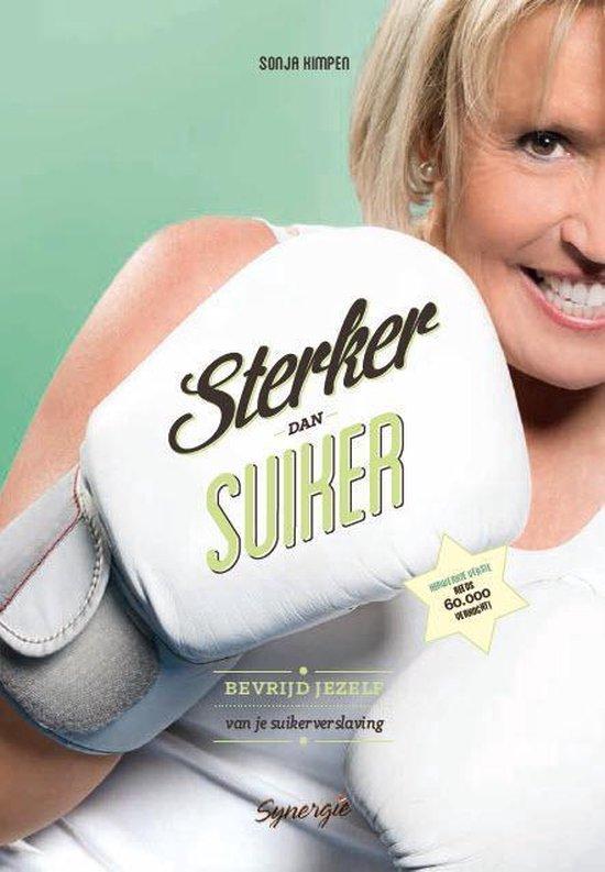 Sterker dan suiker - Sonja Kimpen | Fthsonline.com