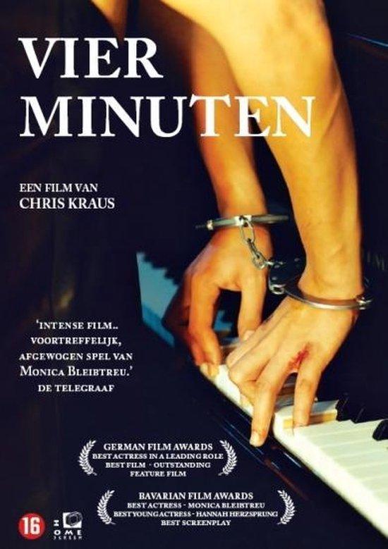 Cover van de film 'Vier Minuten'