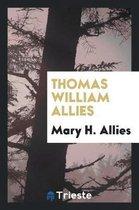 Thomas William Allies
