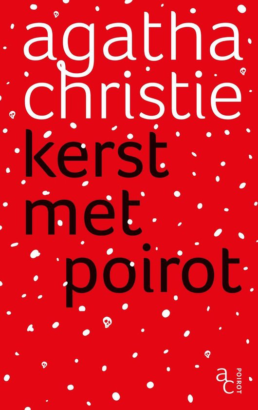 Poirot 20 - Kerst met Poirot - Agatha Christie |