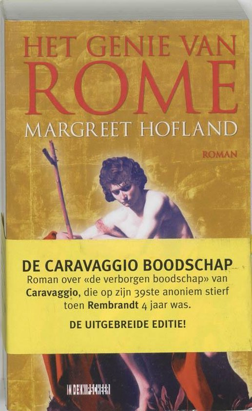 Het genie van Rome - M. Hofland | Fthsonline.com
