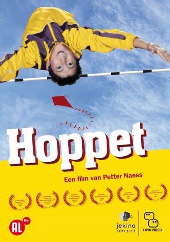 Cover van de film 'Hoppet'