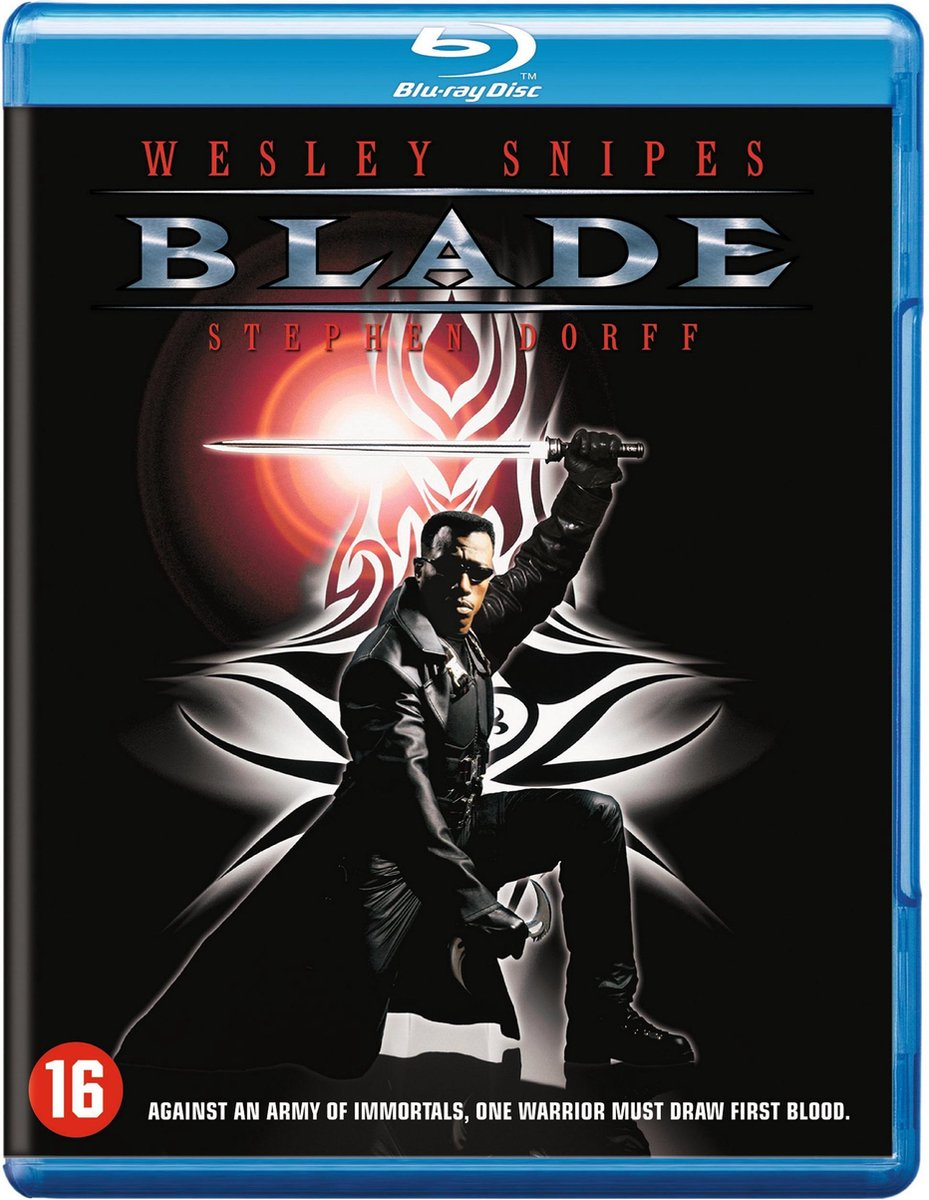 Blade (Blu-ray) - Movieplay
